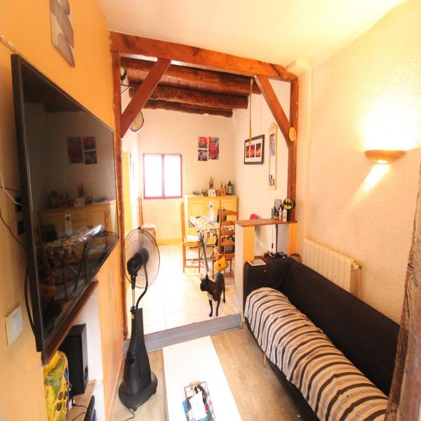 Offres de vente Maison Saint-André-de-Sangonis 34725