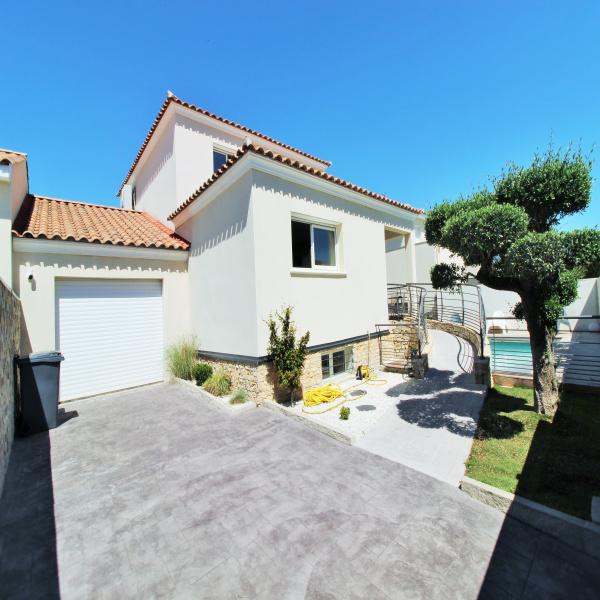 Offres de vente Maison Fabrègues 34690