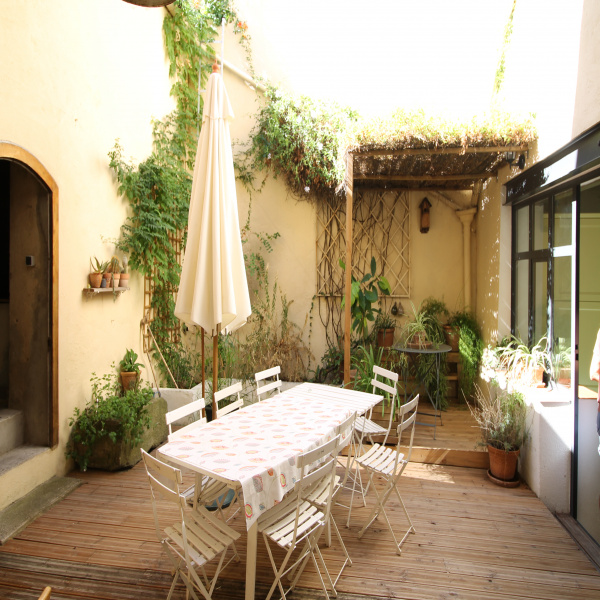 Offres de vente Maison Ceyras 34800