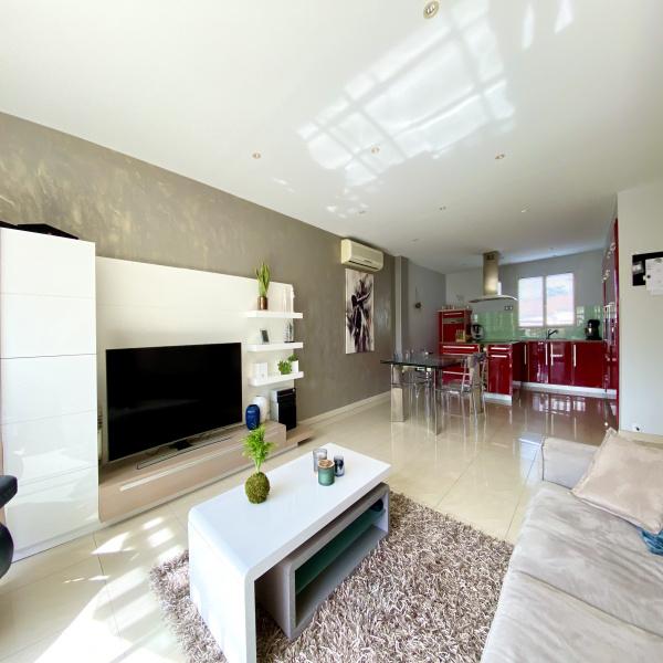 Offres de vente Appartement Villeneuve-lès-Maguelone 34750