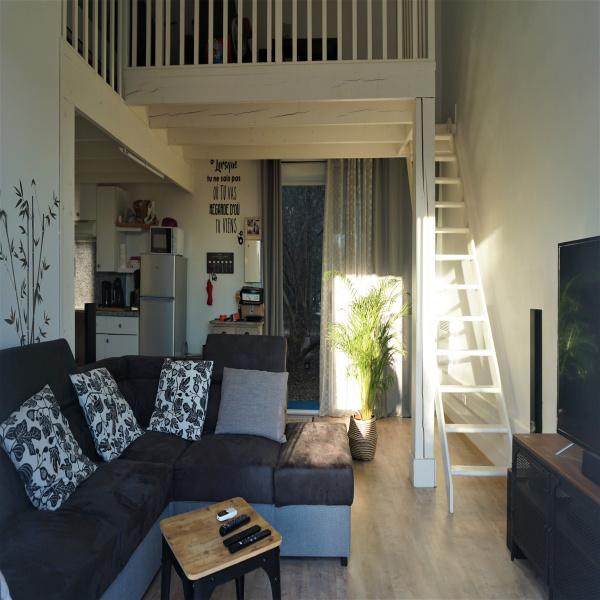 Offres de vente Appartement Saint-André-de-Sangonis 34725