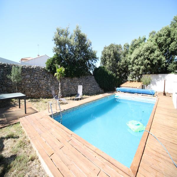 Offres de vente Maison Cournonsec 34660