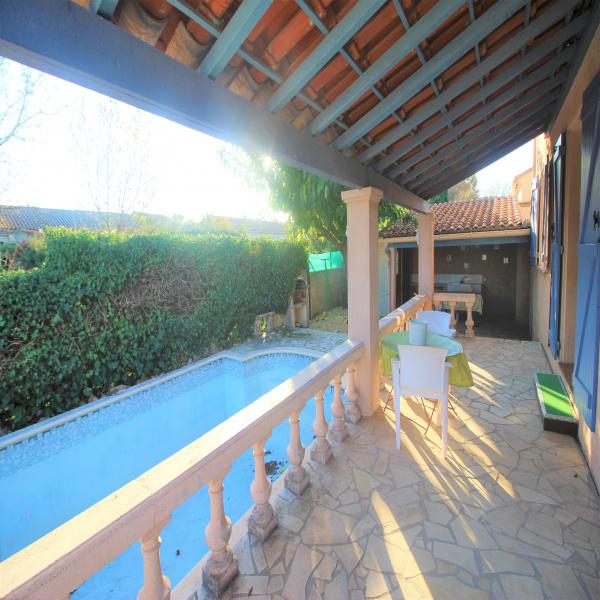 Offres de vente Maison Montarnaud 34570
