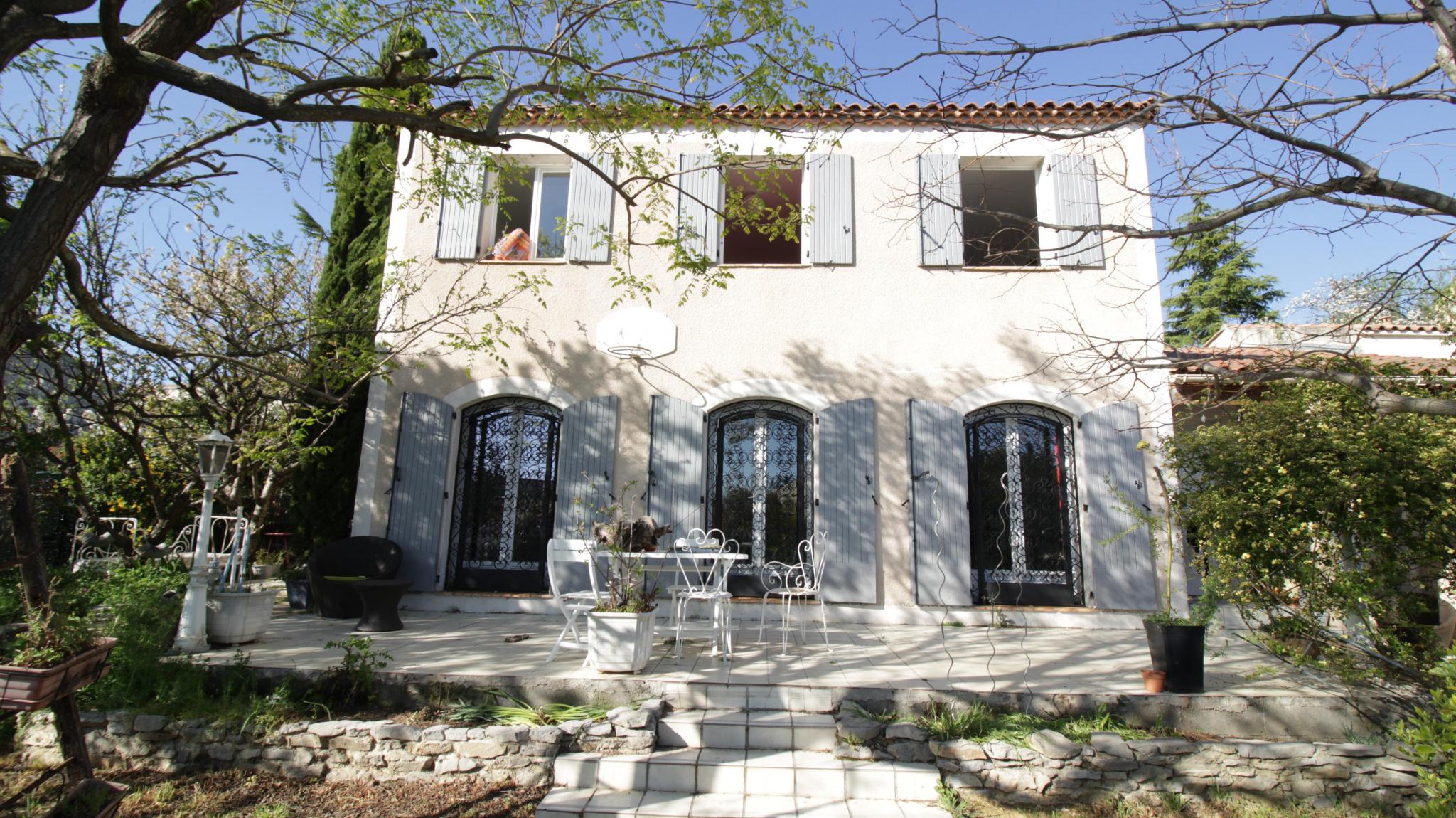 Vente ltp immobilier for Vente maison neuve saint jean de vedas